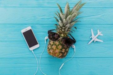 Your phone is now the ultimate travel tips device thanks to this problem solving blog!
