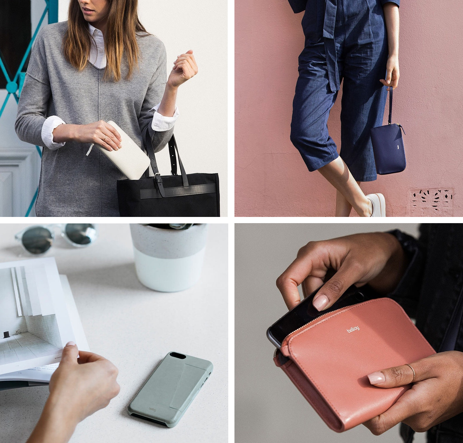 Mother's Day Gift Ideas - Bellroy