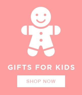 Shop Christmas Gift Ideas for Kids